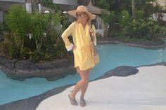 Helena Quinn, Daniella Mini Dress  See full blog post here: http://modedevoted.com/2016/02/ootd-helena-quinn-daniella-mini-dress.html