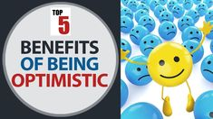 Why is it better to be an optimist. Five benefits of optimistic person. ...