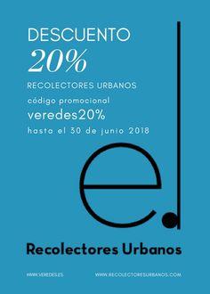 Promoción veredes20% de Recolectores Urbanos