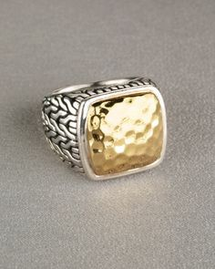 Palu Ring by John Hardy at Neiman Marcus.