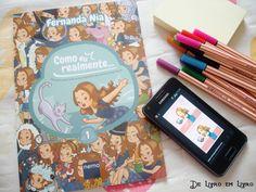Xodó, livro COMO EU REALMENTE: http://www.delivroemlivro.com.br/2014/11/resenha-248-como-eu-realmente-de.html