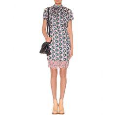 Acne - SWEETY PRINTED DRESS - mytheresa.com GmbH