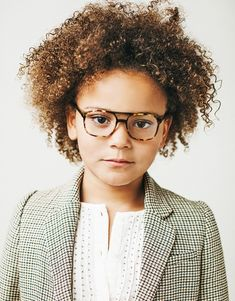 Jonas Paul eyewear makes ridiculously stylish frames for kids. Buy sight. Give sight. /
