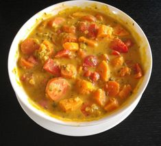 20170309_130938-1 Veggie Recipes, Vegetarian Recipes, Healthy Recipes, Healthy Food, Veggie Food, Yummy Food, Tasty, Cheeseburger Chowder, Meal Planning