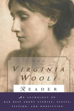 Virginia Woolf http://ecx.images-amazon.com/images/I/41Wk7kdQ68L.jpg