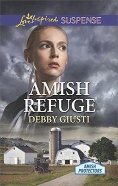 Amish Refuge (Amish Protectors)