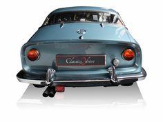 Deze links gestuurde MG B Coune Berlinette uit 1965 wordt te koop aangeboden in Belgie waar deze een totaalrestauratie heeft ondergaan door een bekende...