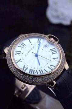 Replica Cartier Watches Quartz Movement Cow Leather Watch Belt 1:1 High Quality Cartier Watches. http://cartier2014.blogspot.com/2014/11/andy-lau-debut-cartier-tank-mc-new.html