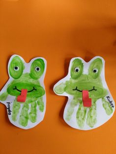 Frog Bulletin Board Ideas Crafts And Worksheets For – Frog Bulletin Board Ideas Crafts And Worksheets For Preschooltoddler And Kindergarten Fun Handprint And Footprint Art Handprint Frog Craft Handprint Frog Paint A Piece Of Paper Green When D Frog Crafts Preschool, Frog Activities, Daycare Crafts, Classroom Crafts, Craft Activities For Kids, Crafts For Kids, Toddler Arts And Crafts, Baby Crafts, Frog Theme