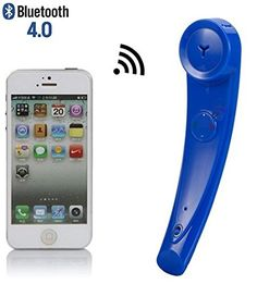 F-EYE® 2015 New Retro style Anti-Radiation Bluetooth wireless handset for bluetooth mobile phones (Blue) F-EYE http://www.amazon.in/dp/B019FB8ZHE/ref=cm_sw_r_pi_dp_HB8Hwb0MM6SCN