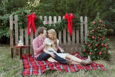 Christmas shoot // styled Christmas shoot // Christmas pictures