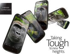 Corning Launches Gorilla Glass 5 : Twice as damage resistance than Gorilla Glass 4. Read More >> http://blog.smartprix.com/gorilla-glass-5-features-and-highlights/