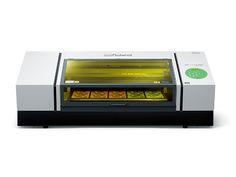 Roland LEF-300 Printer, Product Launch, Kitchen Appliances, Diy Kitchen Appliances, Home Appliances