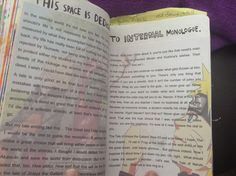 Wreck this Journal  This space is dedicated for internal monologue Naruto, Jiraiya monologue