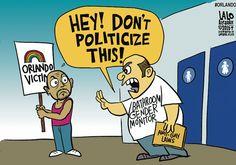 Keystone Progress Daily Funnies: Lalo Alcaraz, June 16, 2016