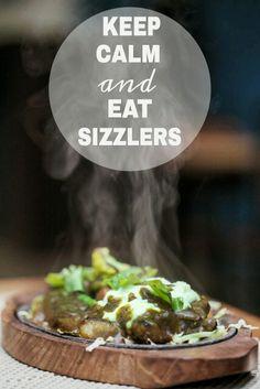 Ultimate pork sizzlers ☆