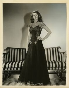 https://flic.kr/p/7PeUcJ   7000-1229   Rita Hayworth portraits from You Were Never Lovelier by George Hurrell.