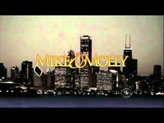 MIKE & MOLLY Intro  I love this show.. my daughter loves the intro song