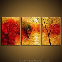 Original Artwork - A Day In October