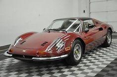 Ferrari Used