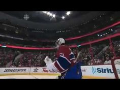 Carey Price Funniest Moments - 2012 All Star Edition