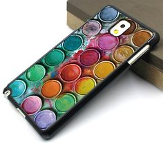 painting box samsung case,color box samsung note 2 case,pigment samsung note 3…