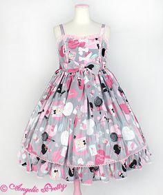 Lovely Shopping jumper skirt