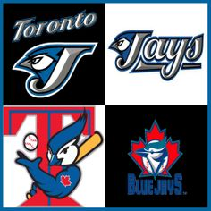 Toronto Blue Jays American Sports, Toronto Blue Jays, Cavaliers Logo, Nhl, Team Logo, Logos, Logo