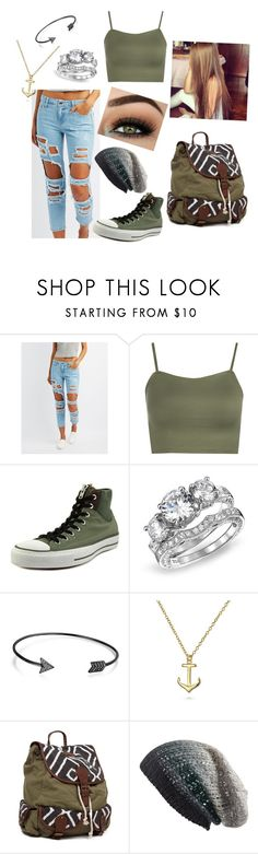 """""""untitled #"""" by scottm20 on Polyvore featuring Cello, WearAll, Converse, Bling Jewelry, Billabong and Michael Stars"""