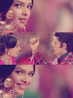Om Shanti Om - such a good movie!
