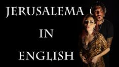 JERUSALEMA IN ENGLISH - DANCE- Master KG [Feat. Nomcebo]REMIX - YouTube Music Video Song, Music Videos, Dancing On The Edge, Dance Videos, My Music, Musicals, English, Songs, My Love