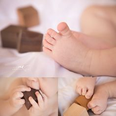 AE Photography - www.aephotography.com  tiny fingers and tiny toes