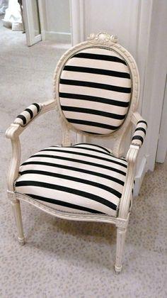 Striped medaillon chair   Living Divani  - H&H Dubai