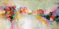 """""""Flora""""   15x30 This one is for UGallery.com"""