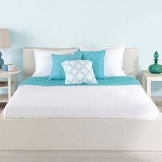 Trellis Brights Coverlet Set & Accessories   found at @JCPenney $69.99 clearance price for twin