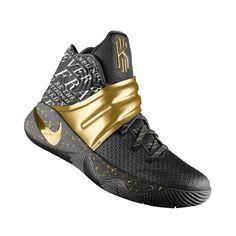Kyrie 2 iD Men's Basketball Shoe #2