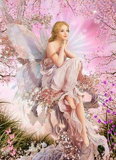 Love Fairy ~Welcome To My Pinterest Boards... Feel free to pin what catches your eye  & inspires you. These boards are made for your enjoyment & pleasure. Thank you, & please follow me if you like.♥ Rosalyn ♥                                                                                                                                                      Mais