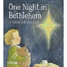 i cried the first time i read this book to my 5 month old daughter at Christmas.  Such a good book for little ones.  And its a board book!