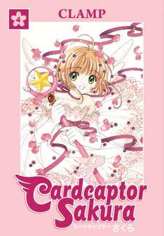 Cardcaptor Sakura Manga Omnibus Volume 4