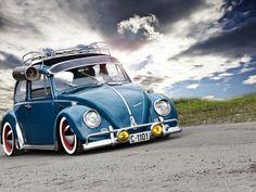 #Fusca #Beetle