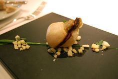 Dish: A Star Turn for the Humble Turnip at Tokyo's L'Effervescence