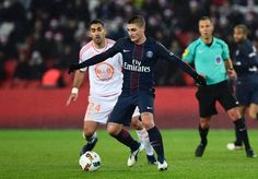 #rumors  Arsenal and Chelsea BOOST! Marco Verratti's agent admits Inter Milan transfer is 'highly difficult'