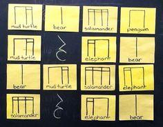 Runde's Room: We've Got Rhythm - rhythm cards for an easy-to-teach music lesson