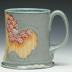 Jennifer Allen  |  mug.