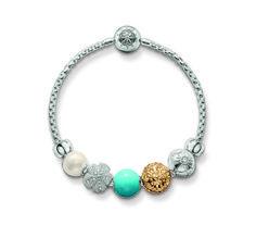 Thomas Sabo Karma Bead Bracelet