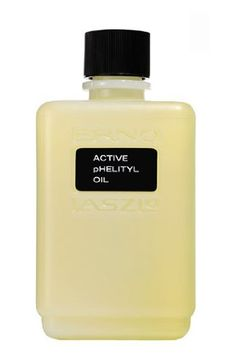 Erno Laszlo Active Phelityl Oil Dry to Slightly Oily - THREE 2 oz bottles UNBOXED by Erno Laszlo. $21.00. Pre-cleansing oil for dry to slightly dry skin. The item for sale is THREE (3) 2 oz sealed bottles.