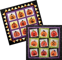 Fun Halloween quilt pattern. Pumpkin Paper Dolls Quilt Pattern G2P-130 (advanced beginner, wall hanging)- $10.00 Check out our Christmas quilt patterns. https://www.pinterest.com/quiltwomancom/christmas/  Subscribe to our mailing list for updates on new patterns and sales! http://visitor.constantcontact.com/manage/optin?v=001nInsvTYVCuDEFMt6NnF5AZm5OdNtzij2ua4k-qgFIzX6B22GyGeBWSrTG2Of_W0RDlB-QaVpNqTrhbz9y39jbLrD2dlEPkoHf_P3E6E5nBNVQNAEUs-xVA%3D%3D