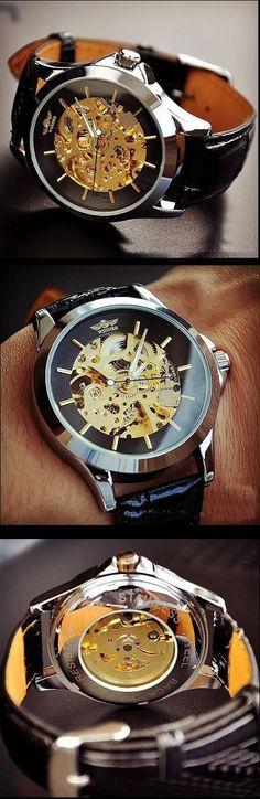 Vintage Watch #watch