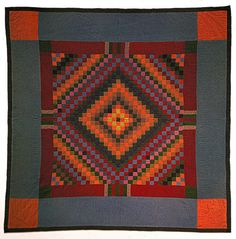 Amish Quilts of Lancaster County by Anonymous Agent, via Flickr. this looks like…