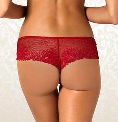 The Intimate Britney Speras, Cherry hipster string